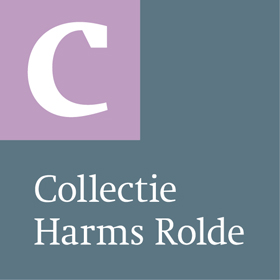 Logo Collectie Harms Rolde