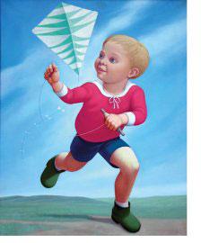 De Vlieger