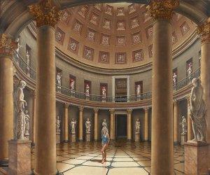 Renaissance, Een Nieuwe Orde