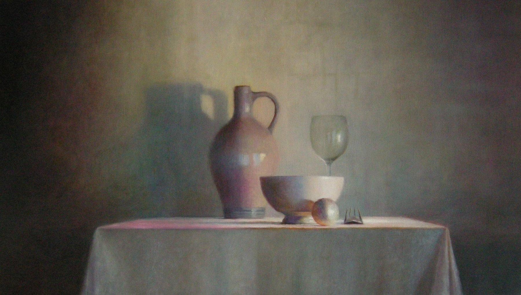 Aan tafel II